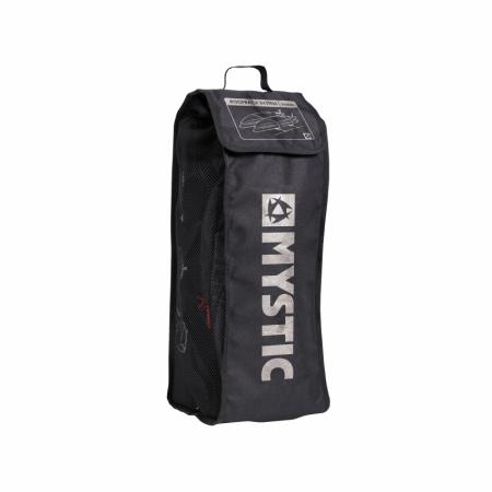 Mystic Prtljažni Sistem ROOFRACK SYSTEM Double - 900 Black