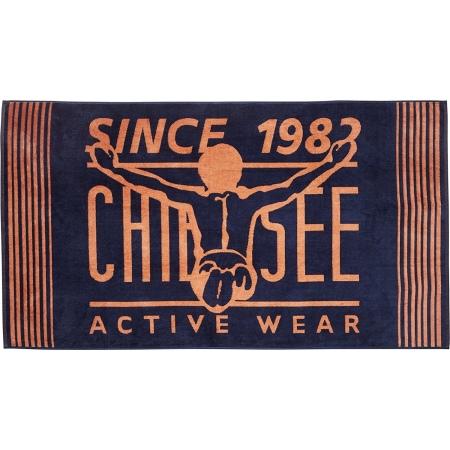 Brisača Chiemsee AKIKO - 687 Dress Blue