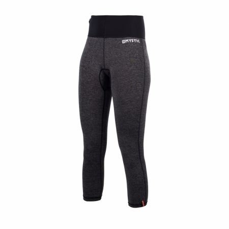 Lycra Mystic Hlače DAZZLED - 990 Black Grey