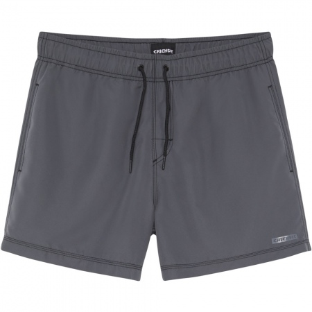 Hlače Chiemsee GREGORY boardshorts - Iron Gate