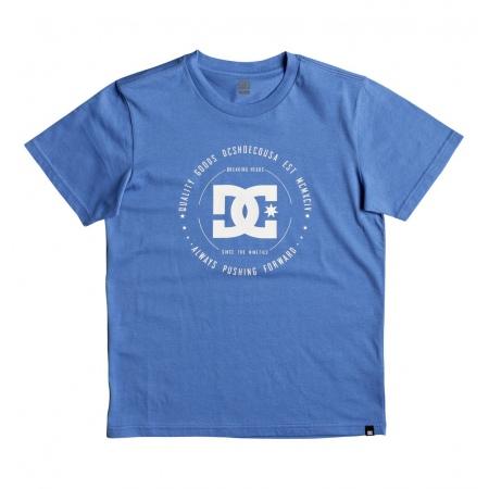 Majica DC KID REBUILT 2 SS - Xbbw Campanula-Snow White