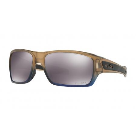 Očala Oakley TURBINE - 9263-5263 Navy Mist-Prizm Black Iridium