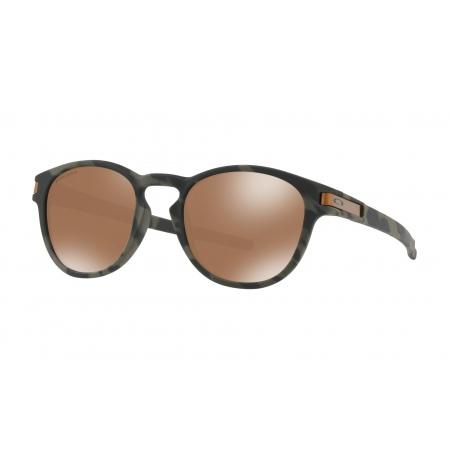 Očala Oakley LATCH - 9265-3153 Olive Camo-Prizm Tungsten