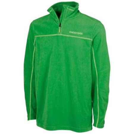 Majica Chiemsee HAROON - 850 Fern Green