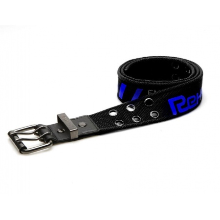 Pas Rehall BUCKLE - 84161 Black Blue