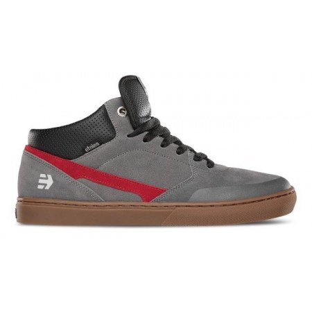 Čevlji Etnies RAP CM - D35 Grey-Black-Red