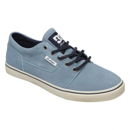 Čevlji DC W BRISTOL LE - Lbl Light Blue
