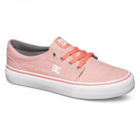 Čevlji DC W TRASE TX SE - Prb Pink-Raspberry