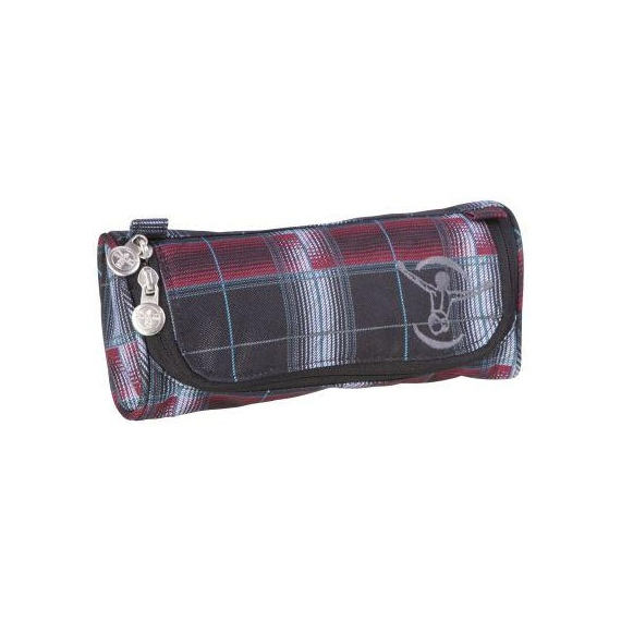 Peresnica Chiemsee EASY PENCASE - 90071 Square Black