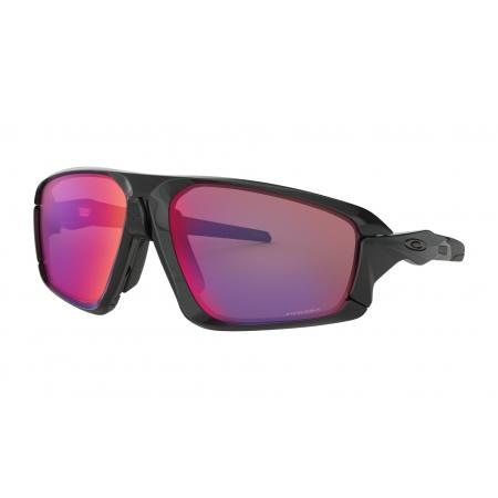 Očala Oakley FIELD JACKET - 9402-0164 Polished Black-Prizm Road