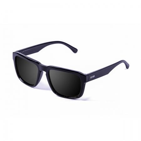 Očala Ocean BIDART - 30.1 Shiny Black Frame-Smoke Lens