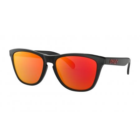 Očala Oakley FROGSKINS - 9013-C955 Black Ink-Prizm Ruby