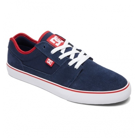 Čevlji DC TONIK - Nrd Navy-Red