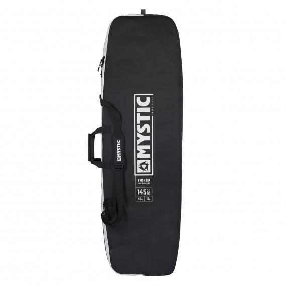 Mystic Torba STAR TWINTIP Boardbag - 900 Black