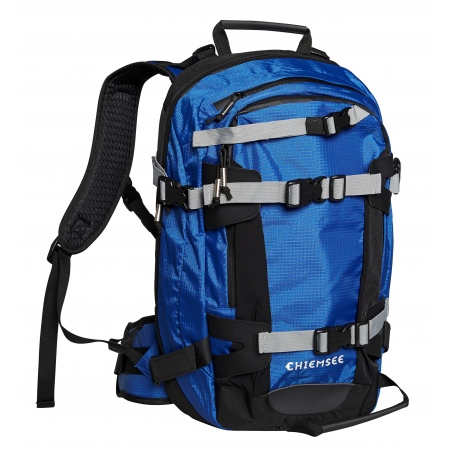 Nahrbtnik Chiemsee SKI BACKPACK - 19-3953 Sodalite Blue