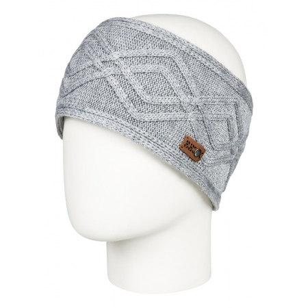 Trak Roxy FROZEN JAYA - Sjeh Warm Heather Grey