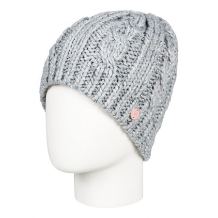 Kapa Roxy GLACIALIS - Sjeh Warm Heather Grey