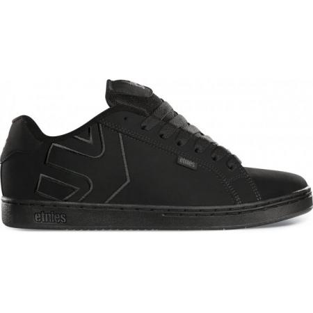 Etnies FADER Shoe - 013 Black Dirty Wash