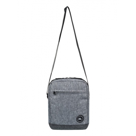 Torba Quiksilver MAGICALL XL - Sgrh Light Grey Heather