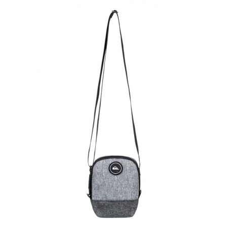 Torba Quiksilver BLACK DIES - Sgrh Light Grey Heather