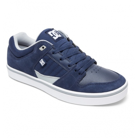 Čevlji DC COURSE 2 - Nav Navy-Blue-White