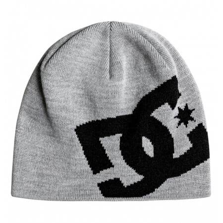 Kapa DC BIG STAR - Knfh Grey Heather