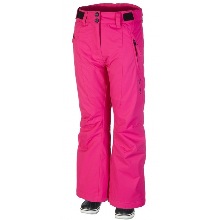 Hlače Rehall MILLY-R Junior - 50490 Pink