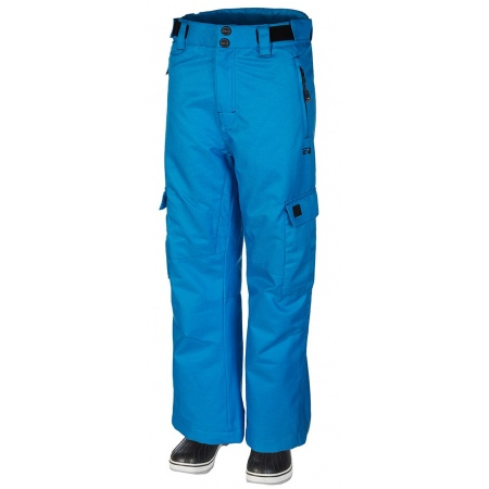 Hlače Rehall CARTER-R Junior - 50268 Bright Blue