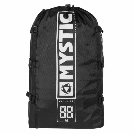 Mystic Torba KITE COMPRESSION Bag - 900 Black