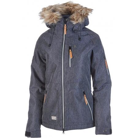 Rehall CARROL-R Jacket - 50339 Blue Denim