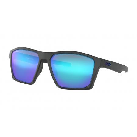 Očala Oakley TARGETLINE - 9397-0958 Matte Black-Prizm Sapphire Iridium