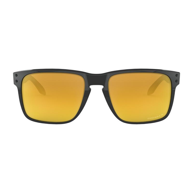 5c108e2f68 ... Očala Oakley HOLBROOK XL - 9417-1059 Polished Black-Prizm 24K Polarized  ...
