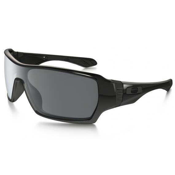 52133c3adc Oakley OFFSHOOT - 9190-03 Polshed black-Black iridium - Infinity ...