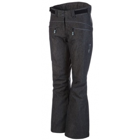 Hlače Rehall LOTTIE-R - 50374 Black Denim