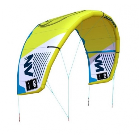 Liquid Force Kite NV V9 k.only - 2019