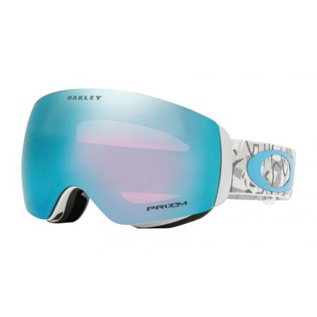 Očala Oakley FLIGHT DECK XM - 7064-75 Camo Vine Snow-Prizm Snow Sapphire Iridium