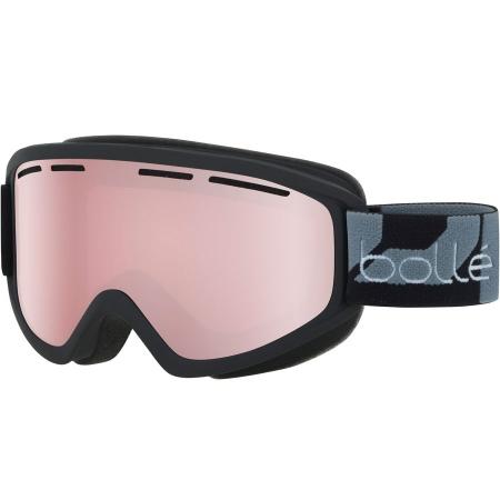 Očala Bolle SCHUSS - 0 Matte Black-Vermillon Gun