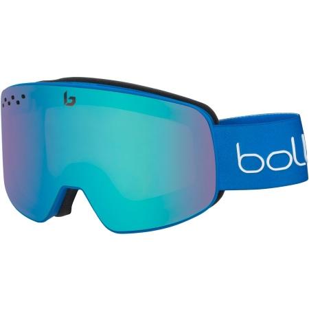 Očala Bolle NEVADA - 0 Matte Blue Gradient-Aurora