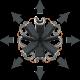 HB Trapez LEGACY - 0 Black Red