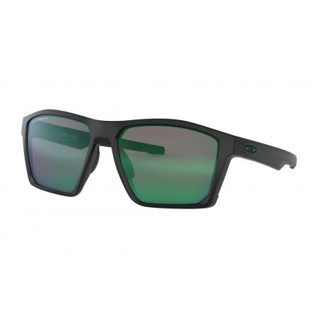 Očala Oakley TARGETLINE - 9397-0758 Matte Black-Prizm Jade Polarized