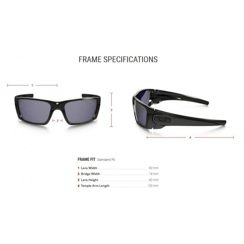 Očala Oakley FUEL CELL - 9096-01 P.blk-W.grey - Infinity Sport ...