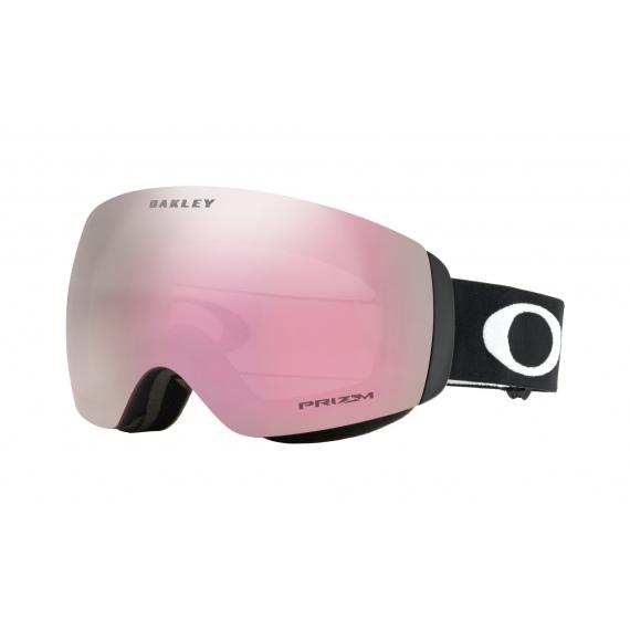1168e47206 Oakley FLIGHT DECK XM OO7064-45 Matte Black   Prizm Hi Pink Iridium