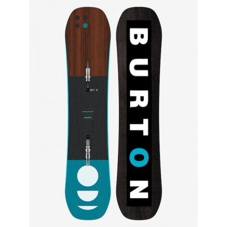 Snowboard Burton KID CUSTOM SMALL 140
