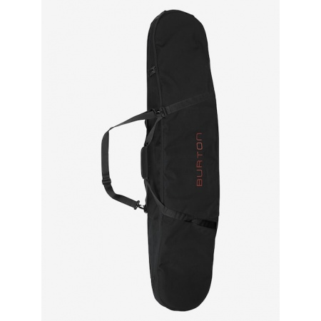 Torba Burton SPACE SACK - 0 True Black