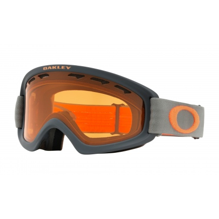 Očala Oakley O FRAME 2.0 XS - 7048-15 Dark Brush Orange-Persimmon