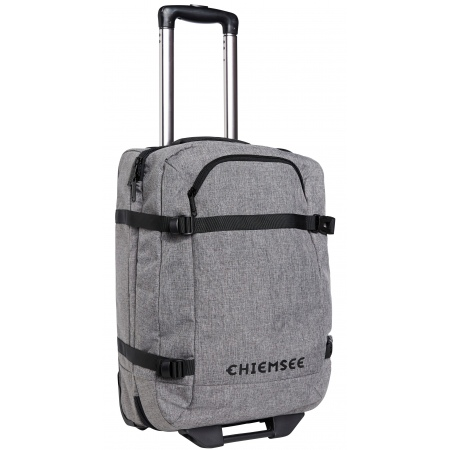 Torba Chiemsee BOARDCASE TROLLEY - 19-3901 Magnet Melange