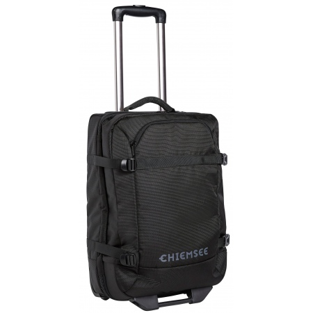 Torba Chiemsee BOARDCASE TROLLEY - 19-3911 Deep Black