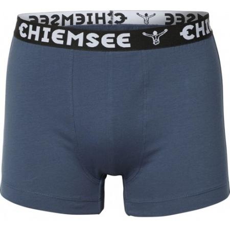 Spodnje Hlače Chiemsee BOXERSHORT 5 - 681 Dark Denim