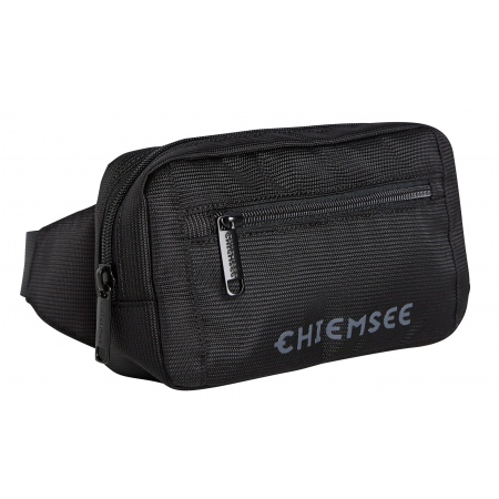 Marsupi Chiemsee WAISTBAG - 19-3911 Deep Black