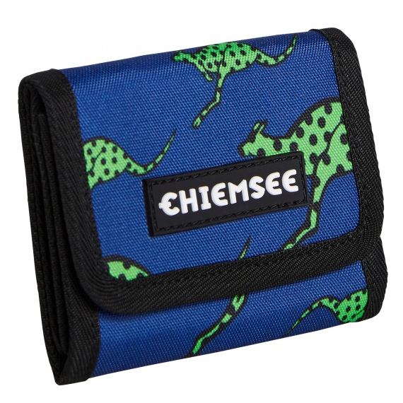 Denarnica Chiemsee WALLET - 4865 Dark Denim Kangaroo